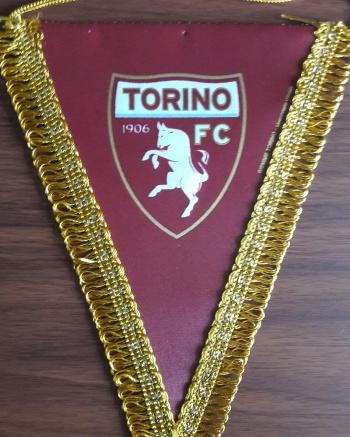 Gagliardetto do Torino