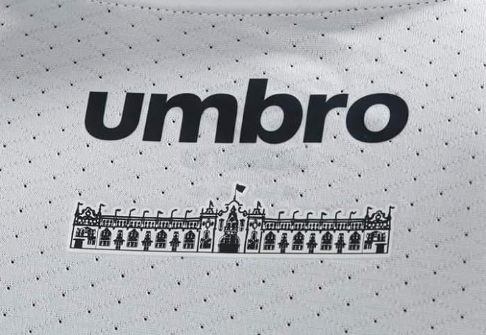 As camisas 2017 do Vasco e os 90 anos do caldeirão de SãoJanuário.
