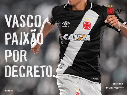 Home Kit Vasco 2017