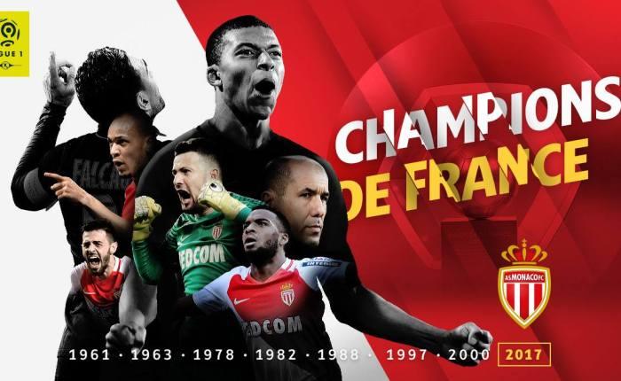 Monaco: #Champi8ns