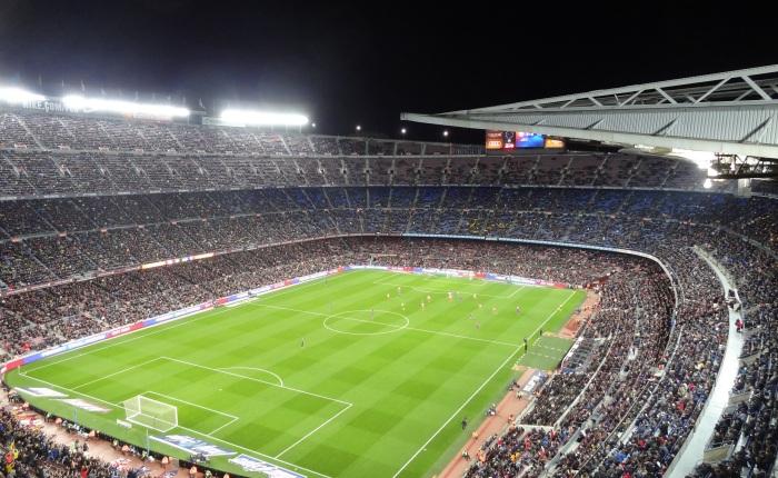 A cara do Barça 2017-18 começa a tomarforma.