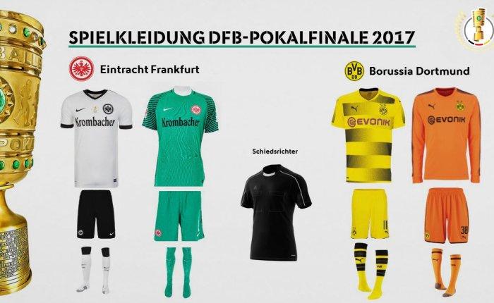 A final da Copa da Alemanha2016-2017