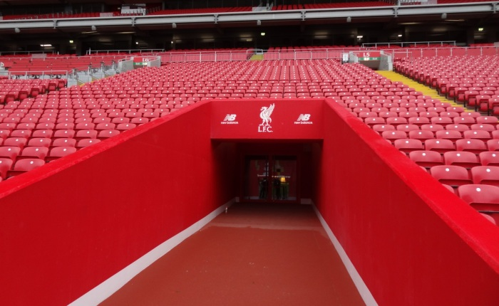 Liverpool Football Club and Athletic Grounds Ltd