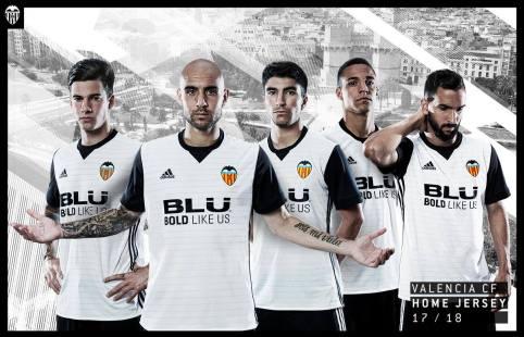 Valencia 17-18 (adidas)