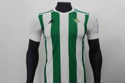 Camiseta do Betis 17-18 (adidas)