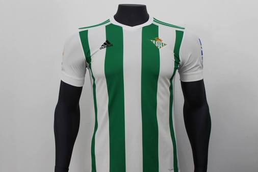 Camiseta do Betis 17-18 (adidas)