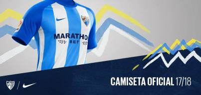 Málaga 17-18 (Nike)