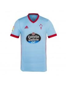 Camiseta 1 do Celta 17-18 (adidas)