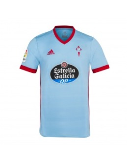 Camiseta 1 do Celta 17-18 (adidas)