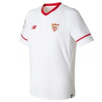 Camiseta do Sevila 17-18 (New Balance)