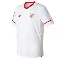 Camiseta do Sevila 17-18 (New Balance)
