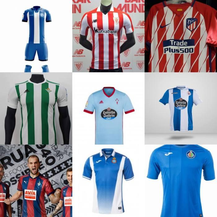 La Liga Santander17-18