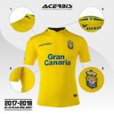 UD Las Palmas 17-18 (Acerbis)