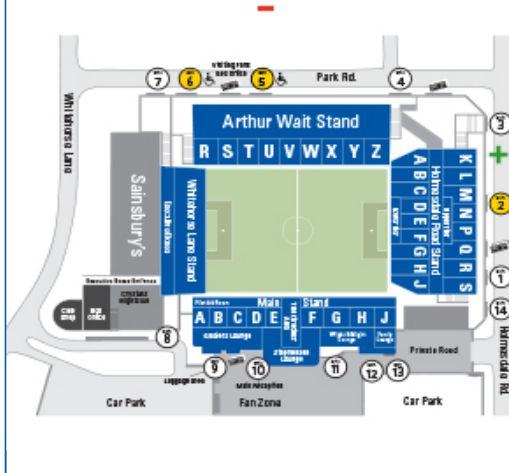 Virada emocionante do Manchester United, em noite de casa cheia no estádio 'raiz' do CrystalPalace.