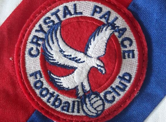 Retrô: Crystal Palace 1978-79.