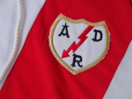 Amor à camisa: RayoVallecano