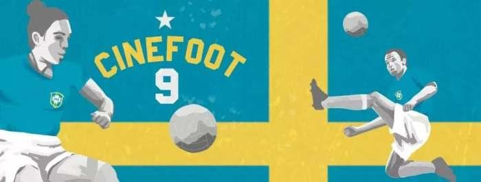 E a Taça Cinefoot 2018 foi para…